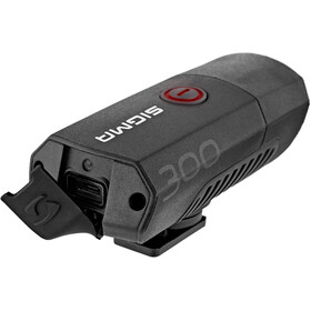 SIGMA SPORT Buster 300 Front Lighting